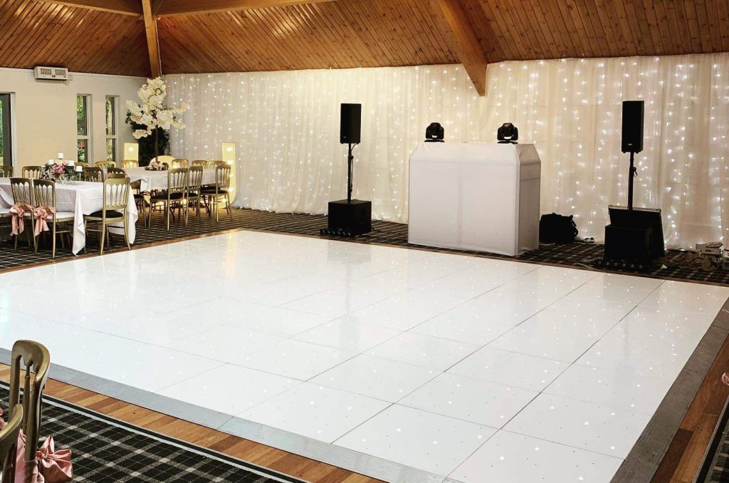 The Cruin Wedding Dj Colin Bell Wedding Party Dj